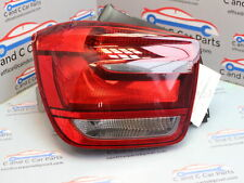 BMW 1 SERIES REAR BRAKE LIGHT PASSENGER SIDE LEFT PRE LCI F20 F21 7270097