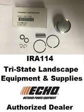 P021001102 Genuine ECHO Piston Kit PAS230 GT230 GT231 SRM210 SRM211 SRM230