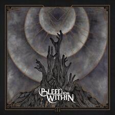 BLEED FROM WITHIN - ERA  (Ltd. CD Digipak) CD NEUF