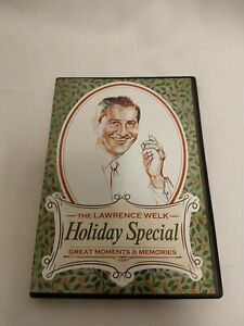 The Lawrence Welk Holiday Special: Holiday Special (DVD)