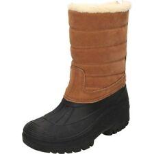 Groundwork Block Boots Women's Winter Boots