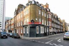 PHOTO  PUB 2009 FORMER PUBLIC HOUSE 'THE BLEWCOAT BOY' WILFRED STREET LONDON SW1