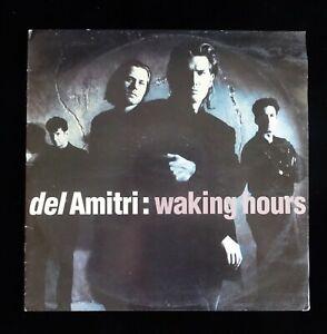 Del Amitri - Waking Hours LP