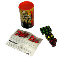Steve Jackson Games-Zombie Dados