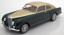 1956 Bentley S1 Continental Mulliner Sports Saloon BoS Models LE of 1000 1/18