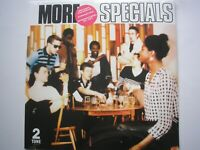 "THE SPECIALS More Specials LP new mint sealed vinyl + bonus 7"" 2014"
