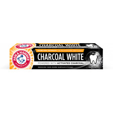 Arm And Hammer Charbon Blanc Dentifrice Mini 25ml