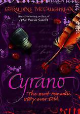 Cyrano, McCaughrean, Geraldine, 0192763466, New Book