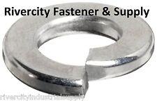 (100) M6 Metric Stainless Steel Split Lock Washer / Lockwasher A2 / 18-8