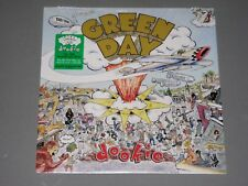 GREEN DAY  Dookie LP New Sealed Vinyl