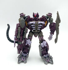 Hasbro Transformers Shockwave No Box Loose Ground Assault Autobots Action Figure