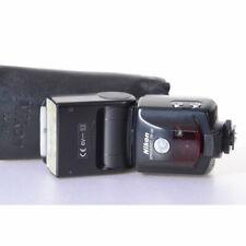 Nikon sb-28 speedlight-af Flash-relámpago-aufsteckblitz-Flash sb28