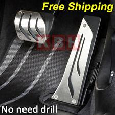 Stainless Steel M Foot Pedal 5 6 7 X Series F07 F10 F11 F12 F15 F16 F01 F02 F25