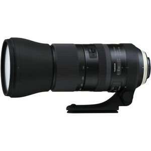 Tamron SP A022 150-600mm F/5-6.3 VC  USD G2 Lens For Nikon