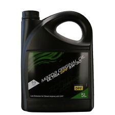 Mazda Original OIL ULTRA 5W30 DPF OLIO MOTORE 5 LITRI