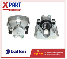 BMW E46 330 330d and X3 Left Front Brake Caliper Brand New ballen caliper
