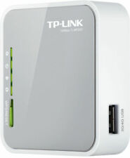 TL-MR3020 Portable 3G 4G USB Modem WiFi Mobile Wireless Router Access point