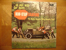 FACTORY SEALED*ARC LP RECORD/WALTER OSTANEK/ ON OUR WAY FOR MORE NON STOP DANCIN