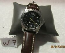 "Men's PULSAR (by SEIKO) ""VX42 Diver-Style Quartz Watch 100M LOT W7"