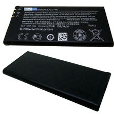 For Nokia Lumia 820 825 replacement battery pack BP-5T 1650mAh - OEM