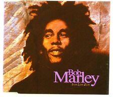 CD Maxi-BOB MARLEY-IRON LION ZION-a4192