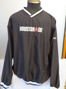 NBA All Star Warm Up Sweater - Houston 2006 - By Reebok - Men's Extra Large