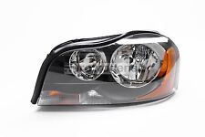 Volvo XC90 02-07 Headlight Headlamp Left Passenger Near Side N/S OEM Valeo