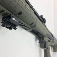 TACTICON Laser Sight - Rifle Handgun - Weaver or Picatinny Rail - Red Dot Lazer