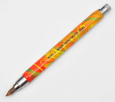 KOH-I-NOOR HARDTMUTH 5340 MAGIC 5.6MM ARTISTS MECHANICAL PENCIL LEADHOLDER.