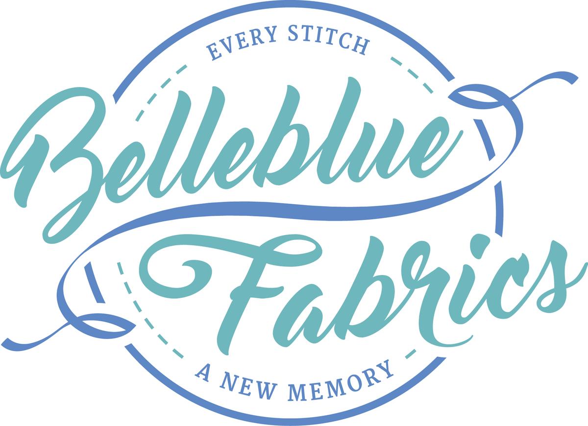Belleblue Fabrics
