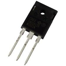 CREE c4d10120d SIC-Diode 2x9a 1200v Silicon Carbide Schottky Diodo to247 855415