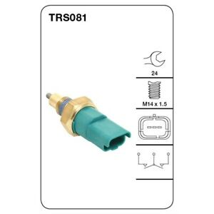 Tridon Reverse Light switch TRS081 fits Nissan X-Trail 2.0 (T31)