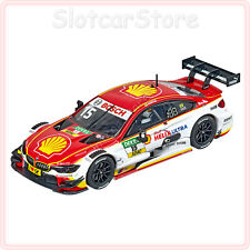 Carrera digital 132 BMW M4 DTM 30856