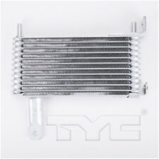 Auto Trans Oil Cooler-4 Speed Trans TYC 19008