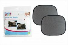 Car Sun Shade Pack of 2 Protects Children Block UV Rays Was £2.39 Now Only £2.19