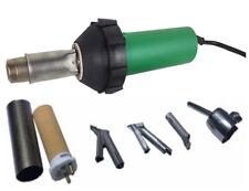 Vinyl Floor Hot Air Gun With Nozzles Flooring Welding Tools Heat Gun 1600W