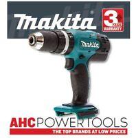 Makita DHP453Z LXT 18v Li-Ion Cordless Combi Drill (Body Only) BHP453Z