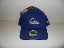"""Quiksilver Men's New Era Hat """"Mountain and Wave"""" - M-L - BQZ0 - NWT"""