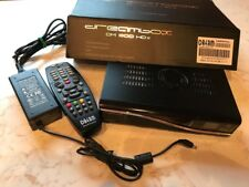 Dreambox DM800 HD se WLAN - SAT TV Receiver - inkl. 1TB Festplatte SIM A8P