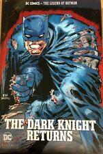 DC comics - The legend of batman THE DARK KNIGHT RETURNS