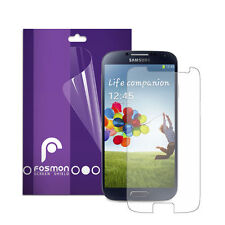 Anti-Scratch Screen Protectors for Samsung Galaxy S4