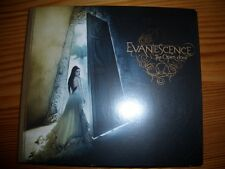 EVANESCENCE THE OPEN DOOR ALBUM. CD