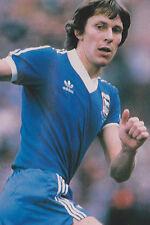 CALCIO FOTO > Arnold MUHREN Ipswich Town 1978-79