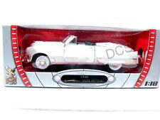Road Signature 1949 Cadillac Coupe DeVille White 1/18