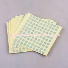 Mini-moxa Moxibustion Heat Mitigation stickers,gu-jeom-gi(1,000pcs), KOREA
