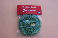V763 Jordan Ho train decor N° 13 vegetation ras du sol fleur blanc vert 38g