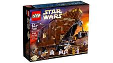 LEGO Star Wars Sandcrawler (75059). BRAND NEW. RETIRED.  EBAY GLOBAL SHIP!