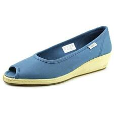 KEEN Women's Cortona Wedge CVS Shoe Indian Teal Blue Size 8.5 1012415