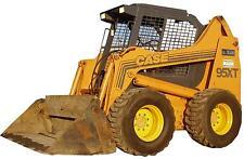 Case 85XT/90XT/95XT Skid Steers Workshop Repair Manual On Cd