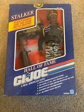 GI Joe Hasbro Hall of Fame 1991 Stalker